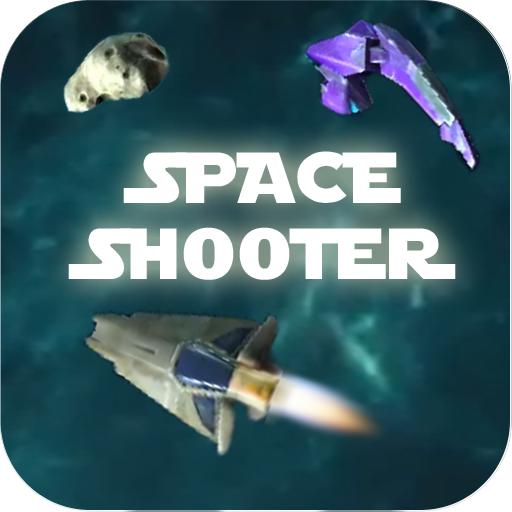 Space Shooter AR Game