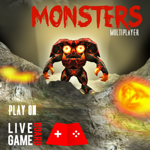 Monsters multiplayer
